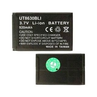 Technocel Lithium Ion Standard Battery for UTStarcom 8630, Verizon Coupe