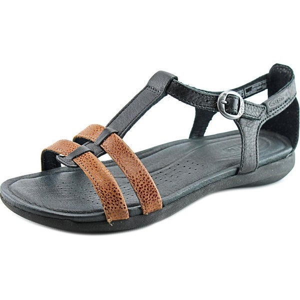 Keen Jetty Back/Tortoise Shell Sandals