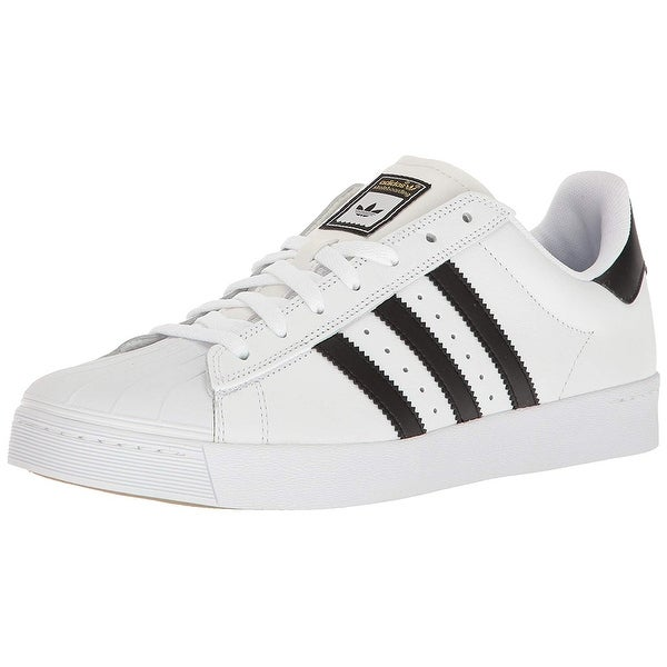 3c0303aa0260 Shop Adidas Men s Superstar Vulc Adv Shoes - Free Shipping Today ...