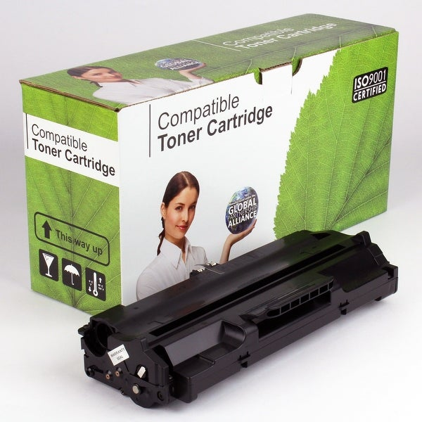Value Brand replacement for Samsung ML-1210D3 Toner (3,000 Yield)