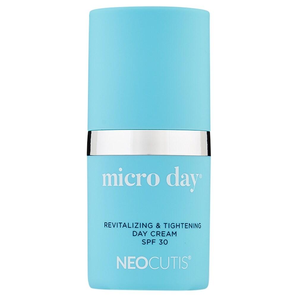 Neocutis Micro-Day Revitalizing & Tightening Day Cream SPF 30 15 ml (Blue - Body Sunscreen)