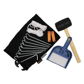 Chinook 18170 chinook 18170 tent accessory kit
