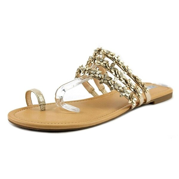 INC International Concepts Womens Linaa Open Toe Casual Ankle Strap Sandals