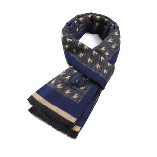 Link to Autumn And Winter Men's Cashmere Scarf Similar Items in Scarves & Wraps