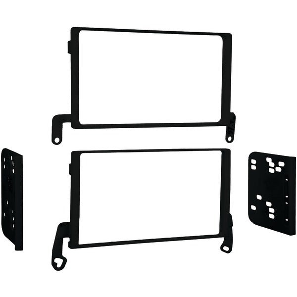 Metra 95-5818 1997-2002 Ford(R) F-150 Truck/Lincoln Double-Din Installation Kit
