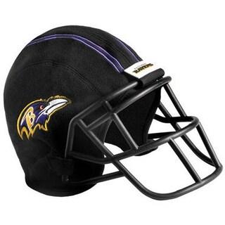 Baltimore Ravens NFL Plush Beanie