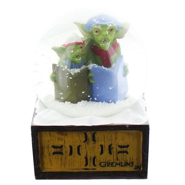 Gremlins Holiday Snowglobe