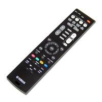 OEM Yamaha Remote Control Originally Shipped With: HTR4068, HTR-4068, RXV481, RX-V481