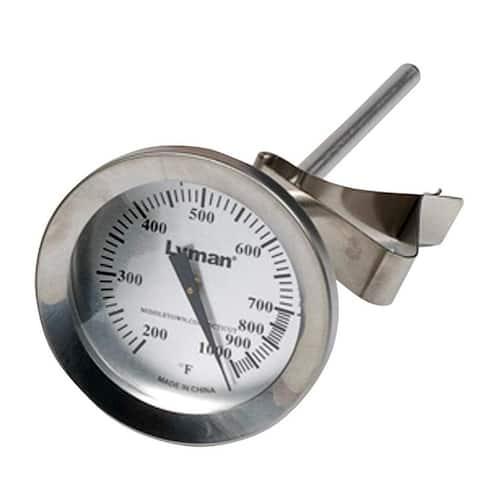 Lyman Lead Thermometer