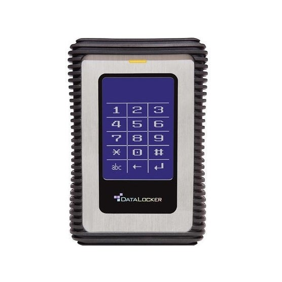 Data Locker - Dl500v3
