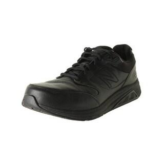 New Balance Mens 928V2 Walking Shoes Signature Casual - 8 extra wide (e+, ww)