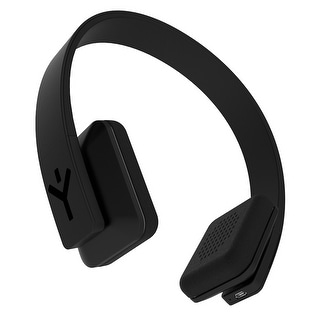 Ryght SONOR On-Ear Wireless Bluetooth Headphone with Built-In Microphone and Controls