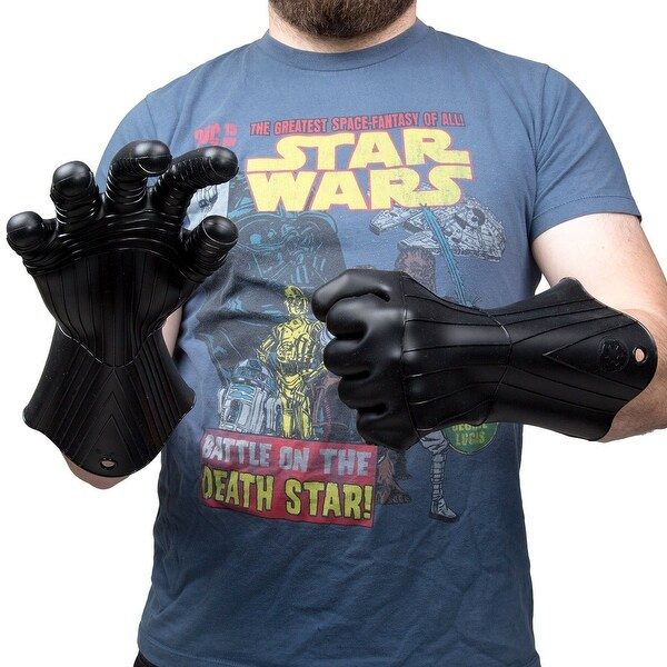 Star Wars Darth Vader Oven Glove Set - Multi