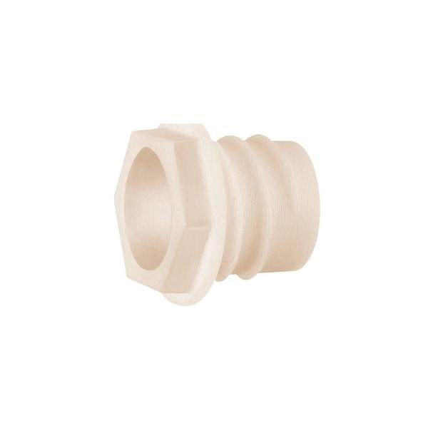 Arlington™ WB875 Non-Metallic Wire Bushings (White)