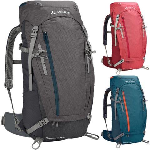 Vaude Women's Asymmetric 38+8 L Trekking Backpack - 46L