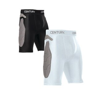 Century Padded Compression Shorts - Youth