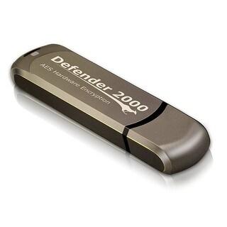 Kanguru Kdf3000-16G 16Gb Defender 3000 Usb 3.0 Secure Flash Drive