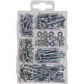 HILLMAN Kit Machine Screws/Nuts - Thumbnail 0