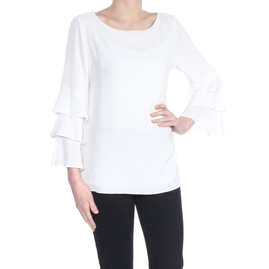 0bfad4f5a Calvin Klein Tops | Find Great Women's Clothing Deals Shopping at Overstock