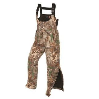 ArcticShield Womens Performance Fit Bib-Realtree Xtra-Small