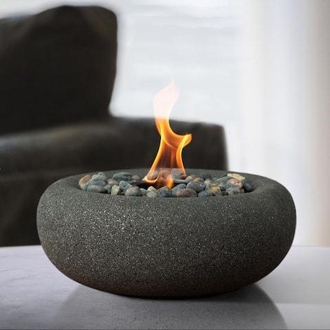 Zen Table Top Fire Bowl - Zen Fire Bowl
