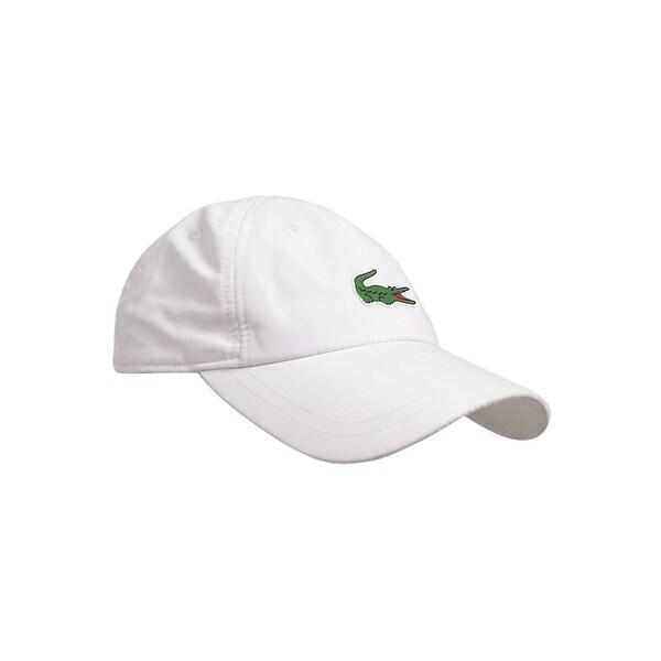 640539bfcdd41 Shop LACOSTE Men s Sport Croc Cap (OS