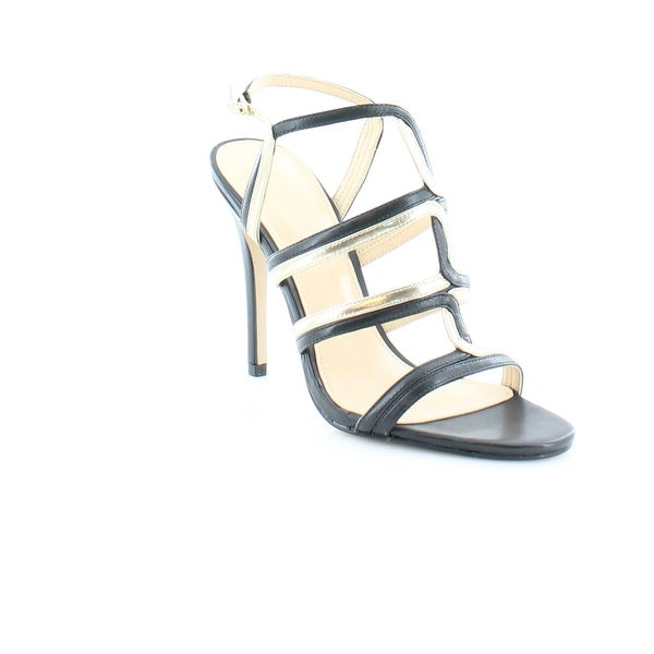 Ivanka Trump Hazen Women's Heels Black Multi