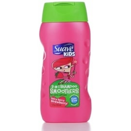 Suave Kids 2-in-1 Shampoo Smoothers Fairy Berry Strawberry 12 oz