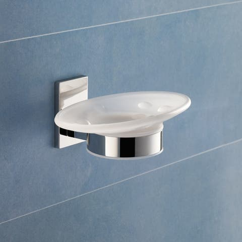Nameeks 7811 Gedy Collection Wall Mounted Soap Dish