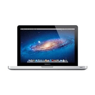 Refurbished Apple MACBOOK PRO - 13.3IN APPLE-MC700LL-A-R MACBOOK PRO