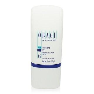 Obagi Medical Nu-Derm Physical UV Block -SPF 32-2 oz