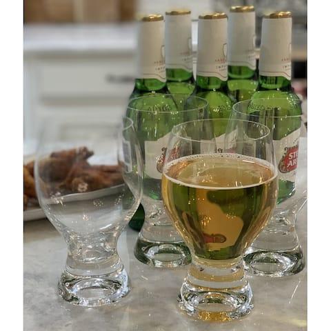 Gina Beverage Glass 15.25 oz Set of 6 - N/A