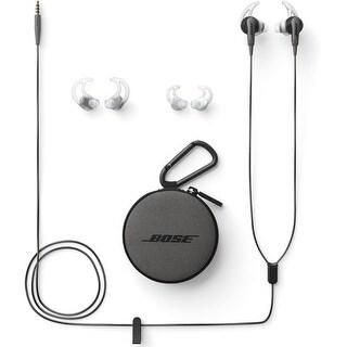 Bose SoundSport In-Ear Headphones-Audio Only (Charcoal Black)|https://ak1.ostkcdn.com/images/products/is/images/direct/57b680968b39ea44525605f4f3e4dbfe9fe1e467/Bose-SoundSport-In-Ear-Headphones-Audio-Only-%28Charcoal-Black%29.jpg?_ostk_perf_=percv&impolicy=medium