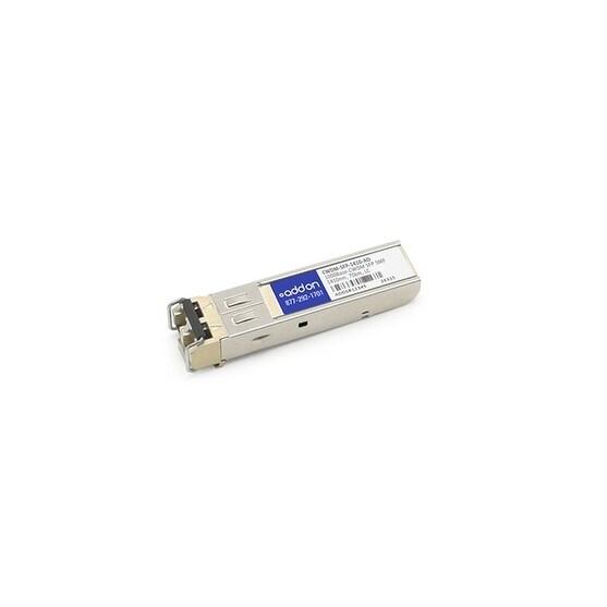Addon Hp Jd113a Compatible 1000Base-Cwdm Sfp Transceiver