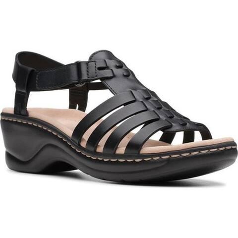 cc99c5c0905f71 Buy Clarks Women's Sandals Online at Overstock | Our Best Women's ...