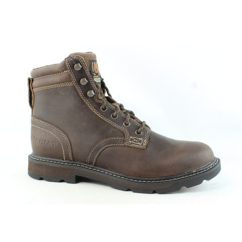 bff6997dd47 Buy Ariat Men's Boots Online at Overstock | Our Best Men's Shoes Deals