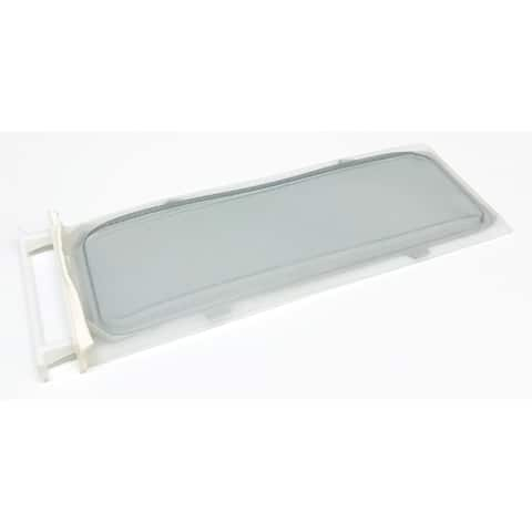 NEW OEM Whirlpool Lint Filter Screen Shipped With 3CEP2960DN0, 3CEP2960DN2, 3CEP2960DW0, 3CEP2960DW2