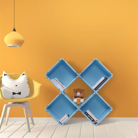 DIY Portable Storage Organizer Decorate storage cabinets 20 pieces
