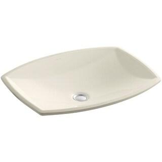 "Kohler K-2382 Kelston 19"" Undermount Bathroom Sink with Overflow"