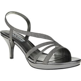 7b995f05500 Buy Nina Women s Sandals Online at Overstock