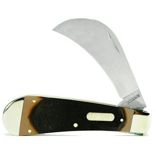 Hawkbill Pruner Pocket Knife