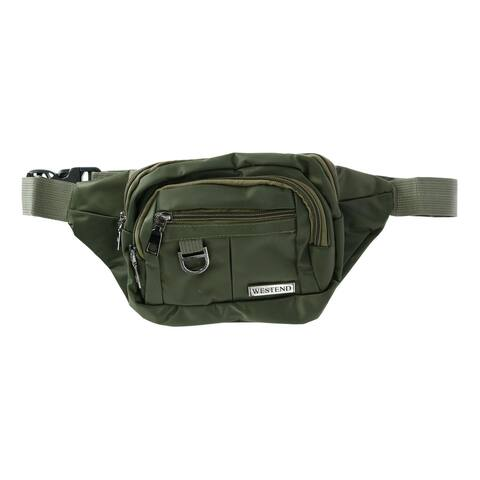 Westend Tactical Fabric Waist Pack - one size