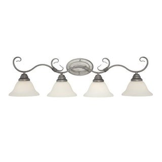 Millennium Lighting 1394 4 Light Bathroom Vanity Light