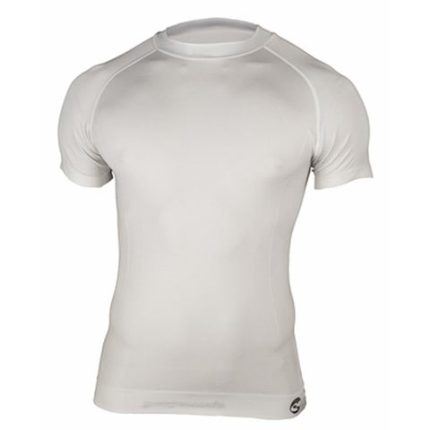 Showers Pass Men's Body Mapped Short Sleeve Cycling Base Layer - B101