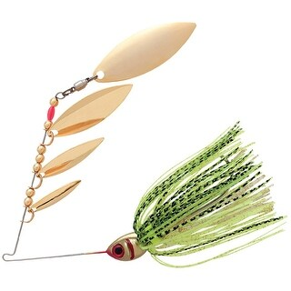 Booyah Baits Super Shad 3/8 oz Fishing Lure (2 options available)