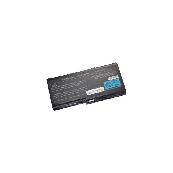 Battery for Toshiba PA3729U-1BAS (Single Pack) Laptop Battery
