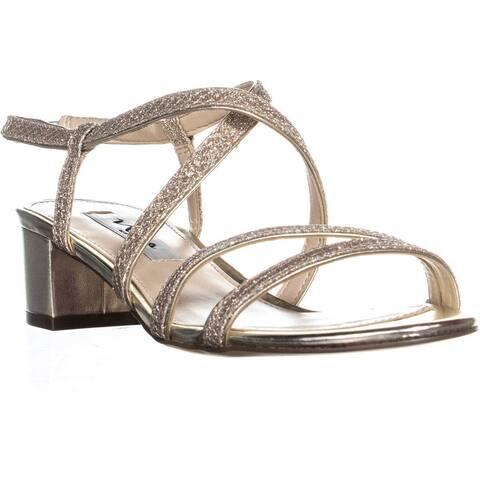 5b5d9c541273 Buy Low Heel Nina Women's Sandals Online at Overstock | Our Best ...