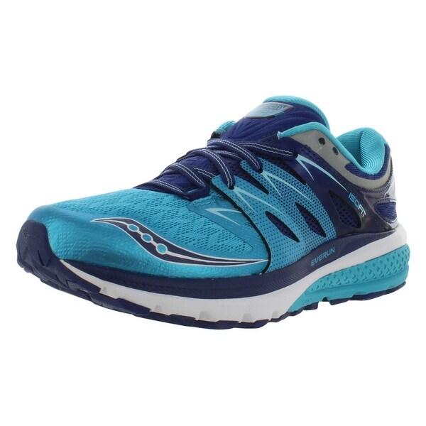 Saucony Zealot Iso 2 Running Women's Shoes