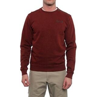 G-Star Raw Newton Long Sleeve Crew Neck Sweater Men Regular Sweater Top