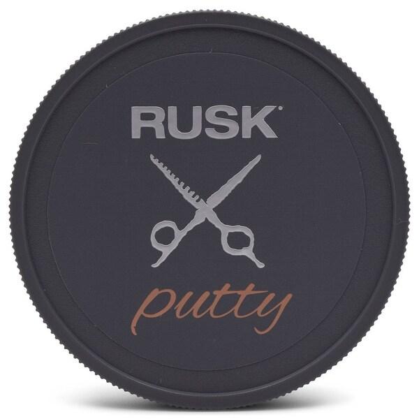 Rusk Putty 3.7Oz